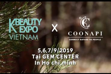 VÌ SAO TRIỂN LÃM K-BEAUTY EXPO VIỆT NAM 2019 CÓ SỨC THU HÚT MẠNH MẼ