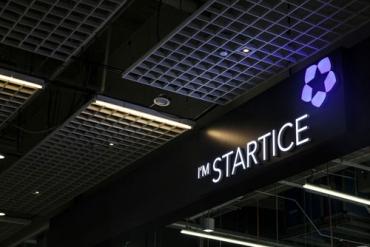 Mỹ phẩm Coonapi mang thương hiệu I'm Startice đến Việt Nam