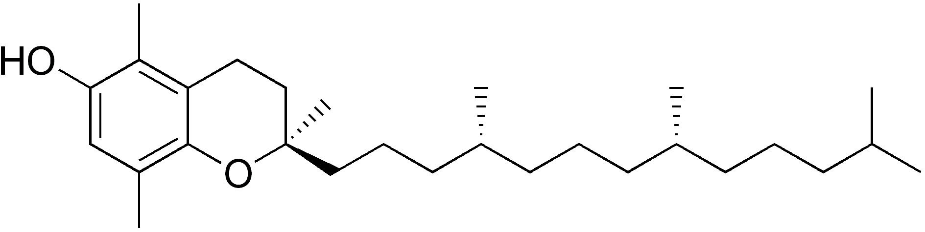 Beta-tocopherol
