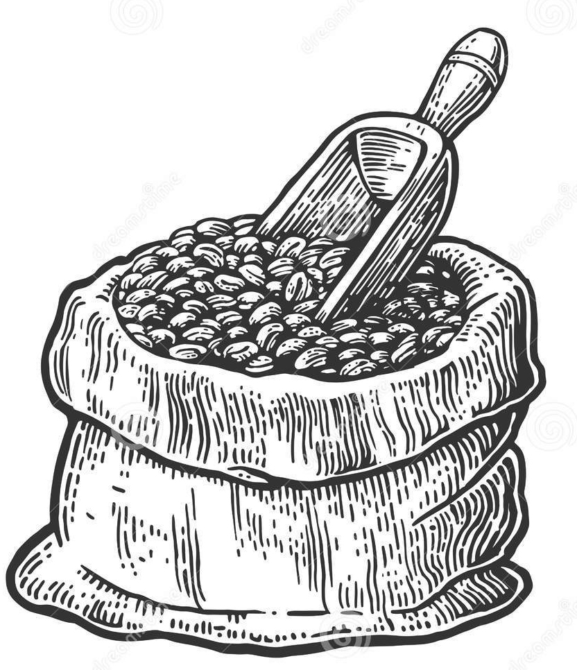 sack-coffee-beans-wooden-scoop-hand-drawn-sketch-style-vintage-black-vector-engraving-illustration-label-web-flayer-70968070_1